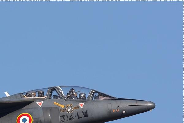 Photo#3344-2-Dassault-Dornier Alphajet E