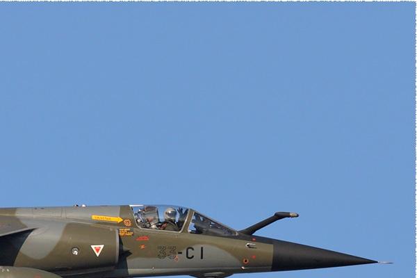 Photo#3345-2-Dassault Mirage F1CR