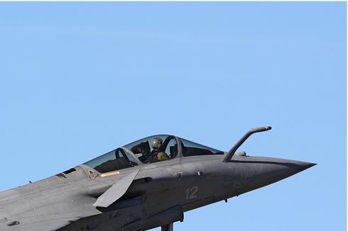 Photo#3361-2-Dassault Rafale M