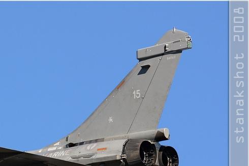 Photo#3363-2-Dassault Rafale M
