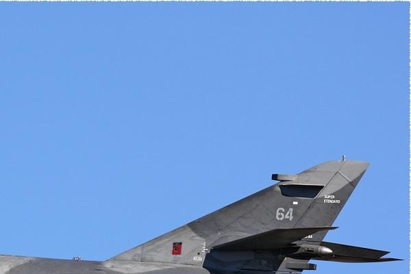Photo#3378-2-Dassault Super Etendard
