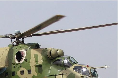 Photo#3391-2-Mil Mi-35P