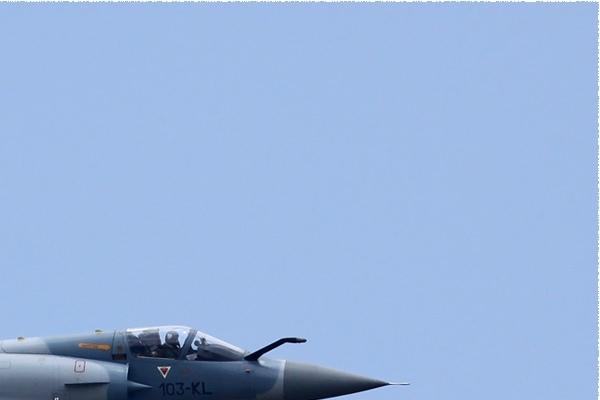 Photo#3399-2-Dassault Mirage 2000C