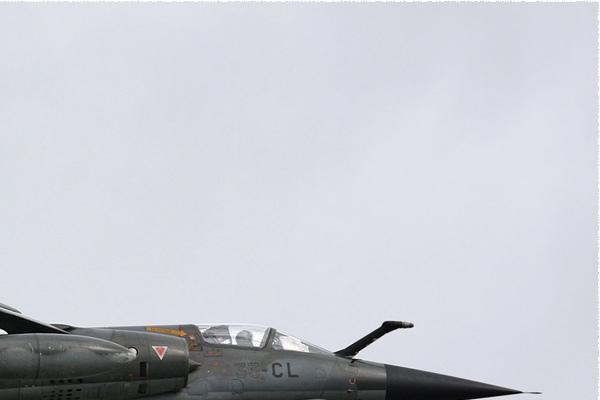 Photo#3408-2-Dassault Mirage F1CR