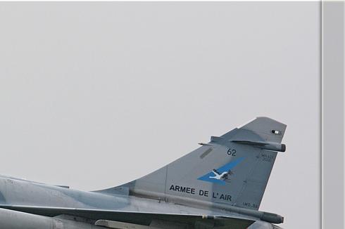 Photo#3430-2-Dassault Mirage 2000-5F