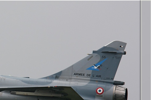 Photo#3432-2-Dassault Mirage 2000-5F