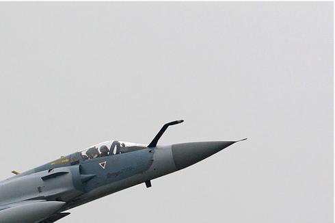 Photo#3435-2-Dassault Mirage 2000EG