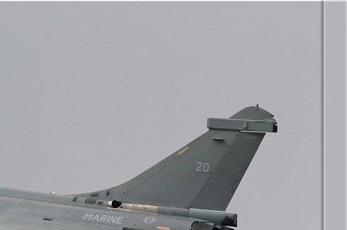 Photo#3444-2-Dassault Rafale M