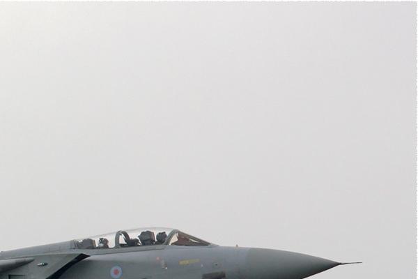Photo#3447-2-Panavia Tornado F3
