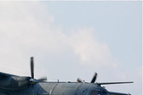 Photo#3454-2-Transall C-160R