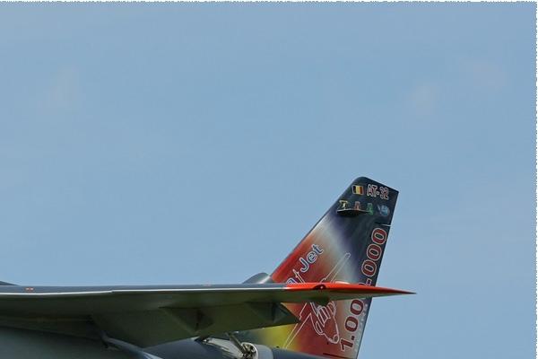Photo#3457-2-Dassault-Dornier Alphajet 1B+