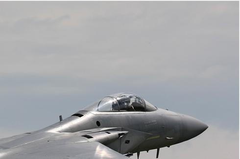 Photo#3477-2-McDonnell Douglas F-15C Eagle