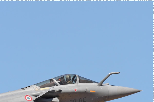 Photo#3479-2-Dassault Rafale C