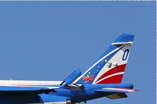 Photo#3484-2-Dassault-Dornier Alphajet E