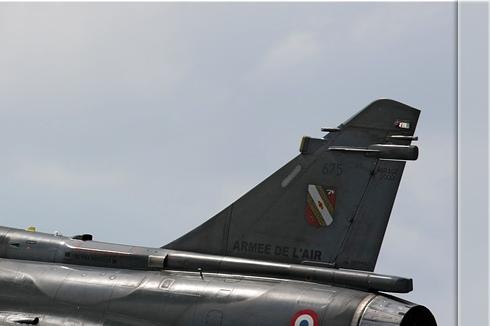 Photo#3490-2-Dassault Mirage 2000D