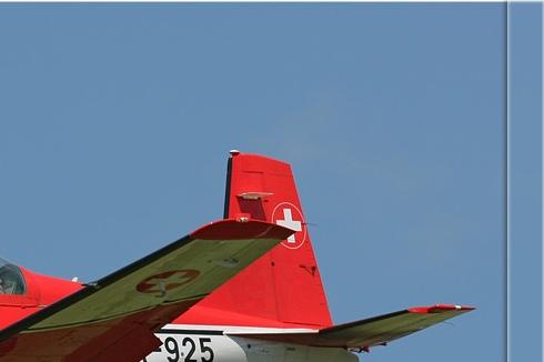 Photo#3498-2-Pilatus PC-7 Turbo Trainer