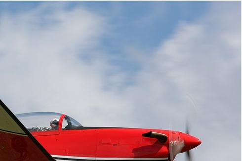 Photo#3499-2-Pilatus PC-7 Turbo Trainer