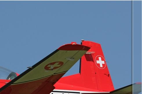 Photo#3501-2-Pilatus PC-7 Turbo Trainer