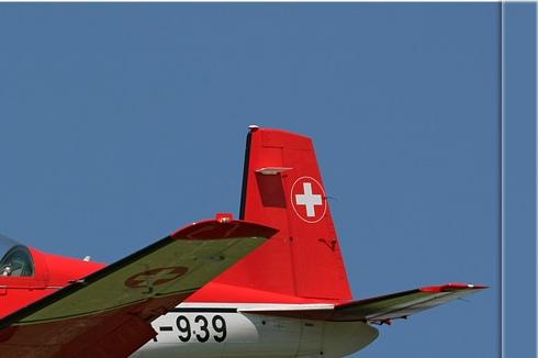 Photo#3507-2-Pilatus PC-7 Turbo Trainer