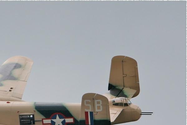 Photo#3517-2-North American B-25J Mitchell