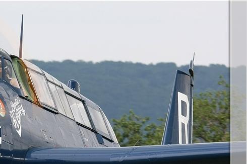 Photo#3522-2-Grumman TBM-3R Avenger
