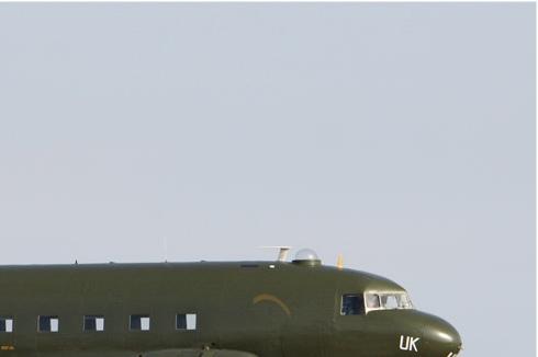 Photo#3524-2-Douglas Dakota III