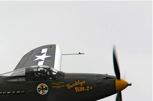Photo#3535-2-Bell P-39Q Airacobra
