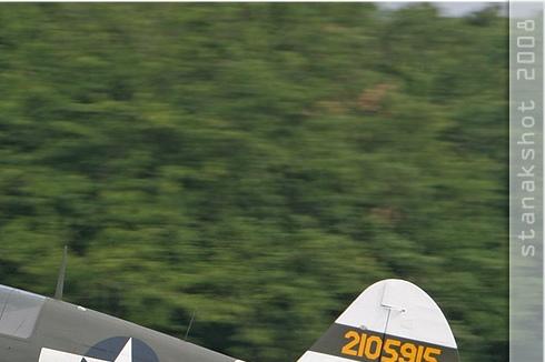 Photo#3537-2-Curtiss P-40N Warhawk