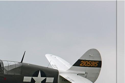 Photo#3538-2-Curtiss P-40N Warhawk