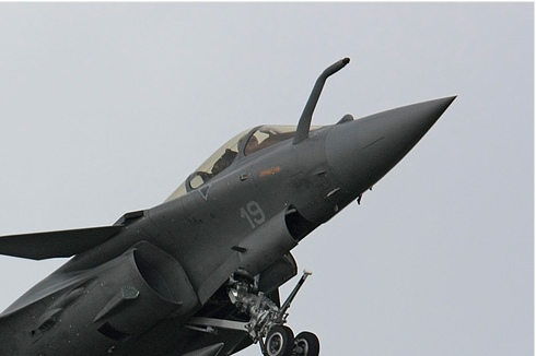 Photo#3540-2-Dassault Rafale M