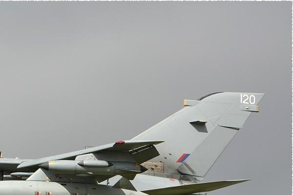 Photo#3543-2-Panavia Tornado GR4A