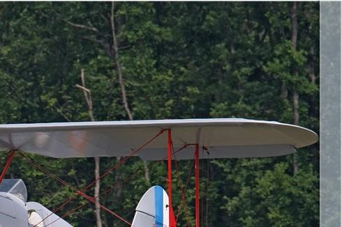 Photo#3551-2-Stampe-Vertongen SV-4A