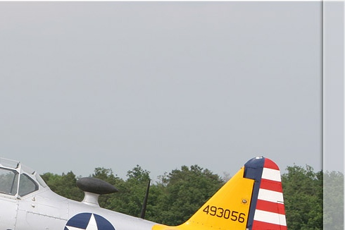 Photo#3555-2-North American T-6G Texan