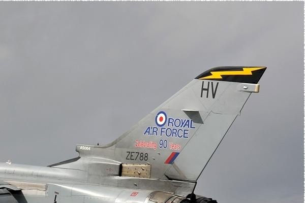 Photo#3568-2-Panavia Tornado F3