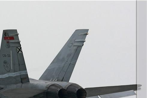 Photo#3599-2-McDonnell Douglas EF-18A Hornet