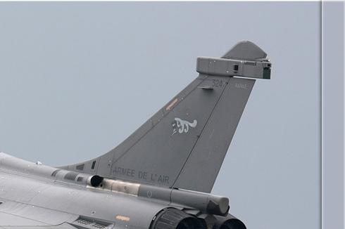 Photo#3611-2-Dassault Rafale B