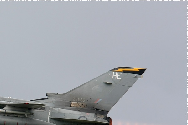 Photo#3615-2-Panavia Tornado F3