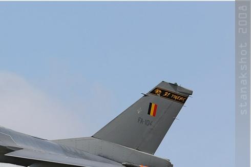 Photo#3627-2-General Dynamics F-16AM Fighting Falcon