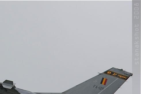 Photo#3631-2-General Dynamics F-16AM Fighting Falcon