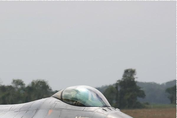 Photo#3632-2-General Dynamics F-16AM Fighting Falcon