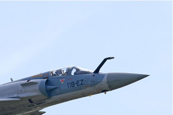 Photo#3641-2-Dassault Mirage 2000-5F