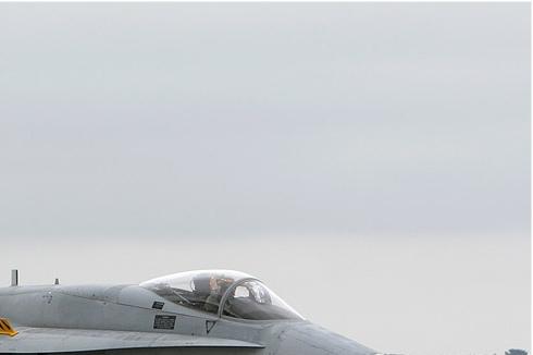 Photo#3645-2-McDonnell Douglas EF-18A Hornet