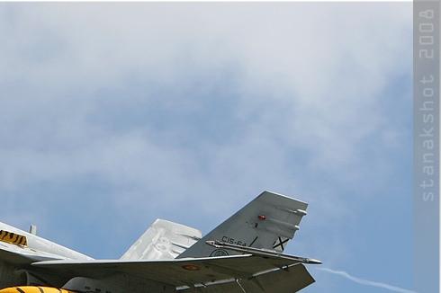 Photo#3649-2-McDonnell Douglas EF-18A Hornet