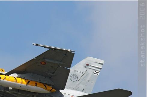 Photo#3651-2-McDonnell Douglas EF-18A Hornet