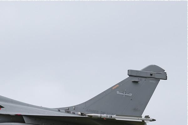 Photo#3655-2-Dassault Rafale B