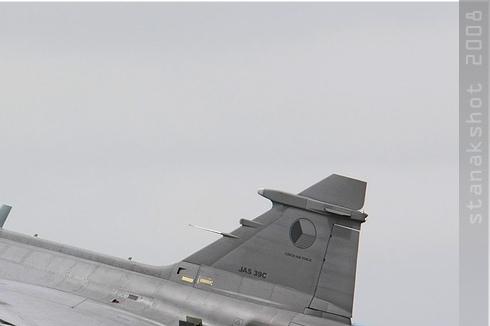 Photo#3660-2-Saab JAS39C Gripen