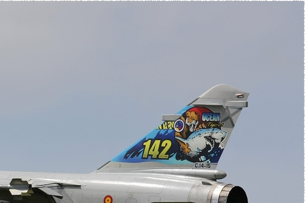 Photo#3677-2-Dassault Mirage F1M
