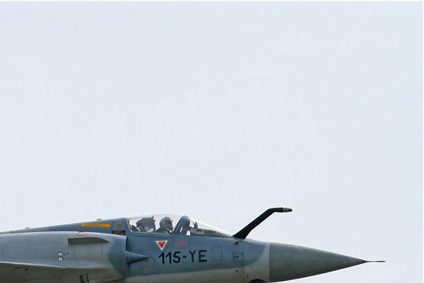 Photo#3684-2-Dassault Mirage 2000C