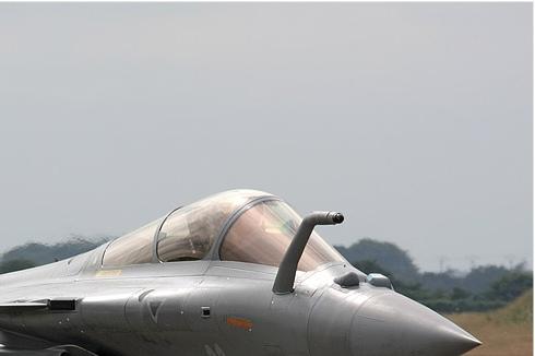 Photo#3697-2-Dassault Rafale M