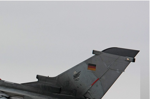 Photo#3729-2-Panavia Tornado ECR